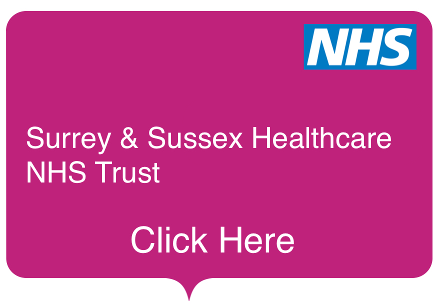 Surrey & Sussex Healthcare NHS Trust